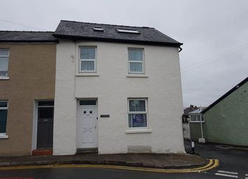 Thumbnail 2 bed end terrace house to rent in Drovers Road, Lampeter, Ceredigion