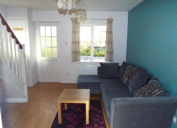 Thumbnail 2 bed terraced house for sale in Hedgerow Walk, Holbrooks, Coventry
