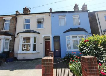Thumbnail 4 bed terraced house for sale in Oval Road, Croydon, London