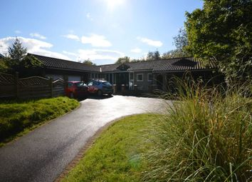 Thumbnail 4 bed bungalow to rent in Lindum Grange School Lane, Canwick, Lincoln