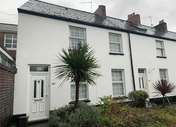 Thumbnail 3 bedroom cottage to rent in Cowbridge Road East, Victoria Park, Cardiff, South Glamorgan