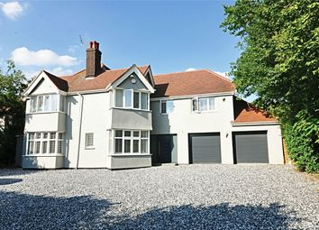 Thumbnail 5 bedroom detached house for sale in Stortford Road, Hatfield Heath, Bishop's Stortford, Herts