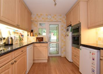 Thumbnail 3 bed semi-detached house for sale in Bardeswell Close, Brentwood, Essex