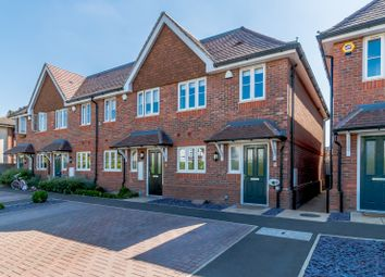 3 bed end terrace house for sale in Marsh Close, Addlestone KT15