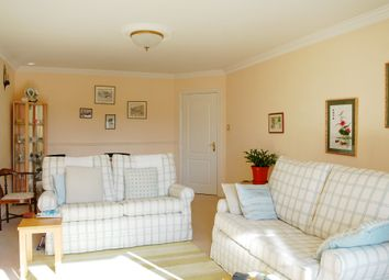 Thumbnail 2 bed flat for sale in Ribbonwood Heights, Parkstone, Poole