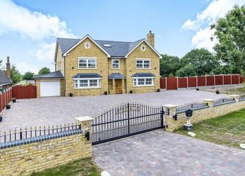 Thumbnail 6 bed detached house for sale in Howe Green, Chelmsford, Essex