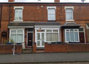3 bed property to rent in Tintern Road, Birmingham B20