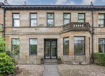 Thumbnail 1 bedroom flat for sale in Balshagray Drive, Broomhill, Glasgow, Scotland