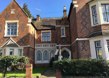 Thumbnail 2 bedroom flat to rent in St. Marys Road, Leamington Spa