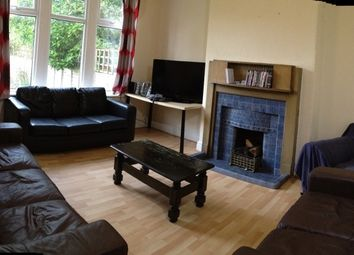 Thumbnail 7 bed semi-detached house to rent in Manor Drive, Leeds