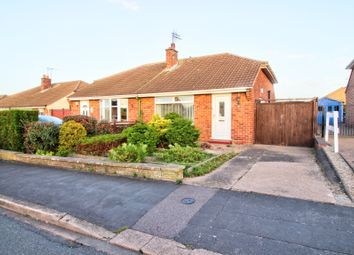 Thumbnail 2 bed bungalow for sale in Wolds Drive, Keyworth, Nottingham