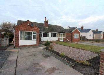 Thumbnail 2 bed bungalow to rent in Parksway, Knott End On Sea
