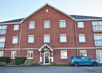 Thumbnail 1 bed flat for sale in Wild Field, Broadlands, Bridgend.