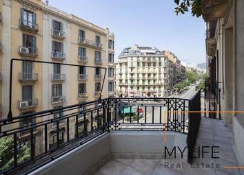 Thumbnail 3 bed apartment for sale in Carrer De Balmes 08008, Barcelona, Barcelona