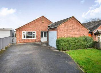 Thumbnail 3 bed detached bungalow for sale in Carr Lane, South Normanton, Alfreton