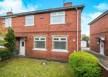 Thumbnail 3 bed semi-detached house for sale in Arbour Drive, Thurcroft, Rotherham