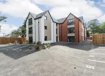Thumbnail 2 bed flat to rent in St James Court, Stratford Road, Shirley, Solihull