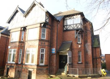 Thumbnail 1 bed flat to rent in Bainbrigge Road, Headingley, Leeds