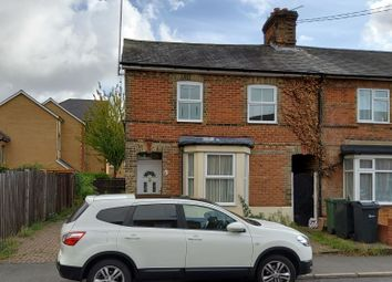 Thumbnail 3 bed end terrace house for sale in 74 Mount Road, Braintree, Essex