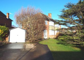 Thumbnail 3 bed semi-detached house for sale in Charlecote Drive, Wollaton, Nottingham, Nottinghamshire