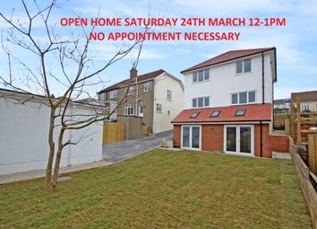 Thumbnail 4 bed detached house for sale in Newton Road, Kingskerswell, Newton Abbot