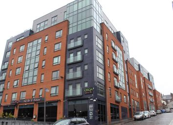 Thumbnail 2 bed flat to rent in Oldham Street, Liverpool City Centre