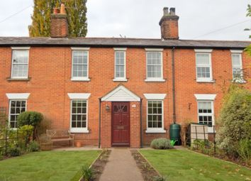 Thumbnail 2 bedroom terraced house to rent in King Alfred Place, Winchester
