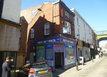 Thumbnail Retail premises for sale in 28 Little Underbank, Stockport