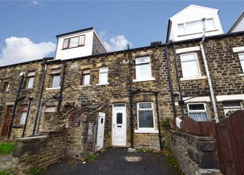 Thumbnail 2 bed terraced house for sale in Midland Terrace, Keighley, West Yorkshire