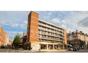 Thumbnail 2 bed flat to rent in Keppel House, South Kensington