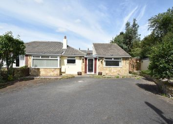 Thumbnail 3 bed bungalow for sale in Robin Royd Croft, Mirfield