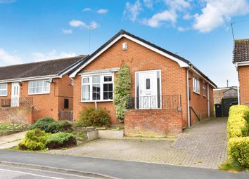 Thumbnail 2 bed detached bungalow to rent in Stonebeck Avenue, Harrogate