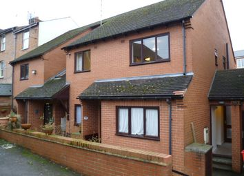Thumbnail 2 bed flat to rent in Victoria Mews, Saltisford, Warwick