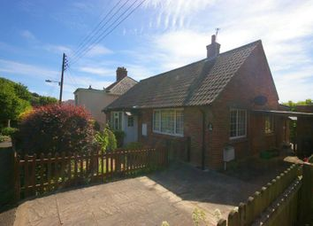Thumbnail 4 bed bungalow for sale in Periton Lane, Minehead