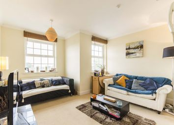 Thumbnail 1 bedroom flat to rent in Ashby Mews, Brixton, London