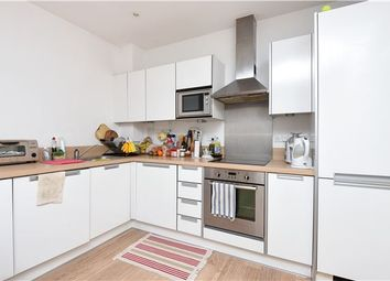 Thumbnail 1 bed flat for sale in Grove Mill, London Road, Mitcham, Surrey