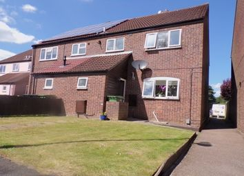 Thumbnail 4 bedroom property to rent in Middleton Crescent, New Costessey, Norwich