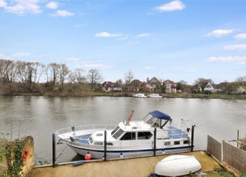Thumbnail 3 bed detached house for sale in Riverside, Staines-Upon-Thames, Surrey