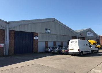 Thumbnail Light industrial to let in Unit 3, Cater Road, Bishopsworth, Bristol