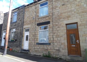 Thumbnail 2 bed terraced house for sale in Stonehyrst Avenue, Dewsbury, West Yorkshire