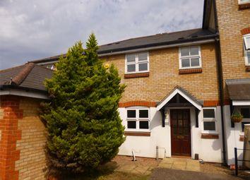 Thumbnail 3 bed terraced house for sale in Crown Walk, Apsley Lock, Hemel Hempstead, Hertfordshire