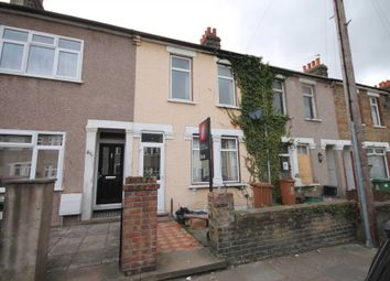 Thumbnail 3 bed property to rent in Hurst Road, Erith