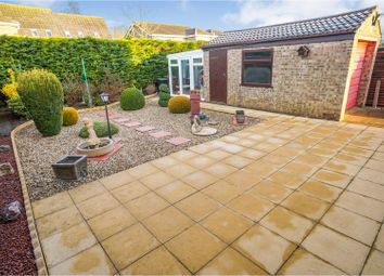 Thumbnail 2 bed semi-detached bungalow for sale in Winchester Drive, Lincoln