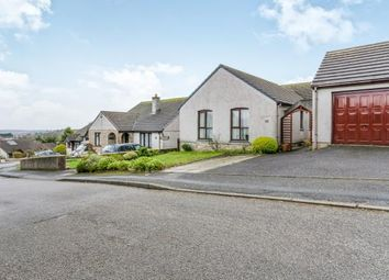 Thumbnail 3 bed bungalow for sale in Mabe Burnthouse, Penryn, Cornwall
