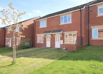 Thumbnail 3 bed terraced house for sale in Twizell Burn Walk, Pelton Fell, Chester Le Street