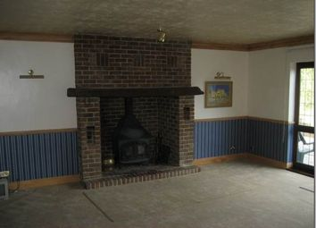 Thumbnail 4 bedroom detached house to rent in Mark Cross, Tunbridge Wells