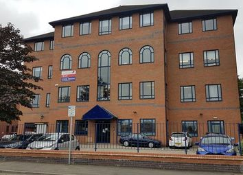Thumbnail Office to let in Peat House - Third Floor, 5 Stuart Street, Derby, Derbyshire