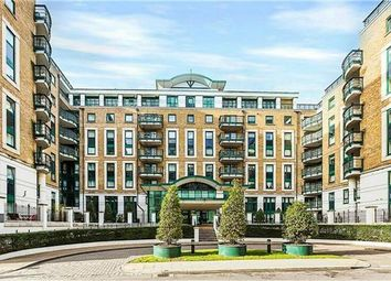 Thumbnail 2 bed flat for sale in Warren House, Beckford Close, Lonndon