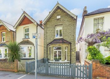 Thumbnail 2 bed detached house for sale in Elm Road, Kingston Upon Thames