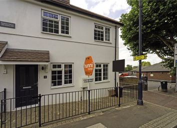 Thumbnail 1 bed flat to rent in Railway House, St Johns Hill, Sevenoaks, Kent